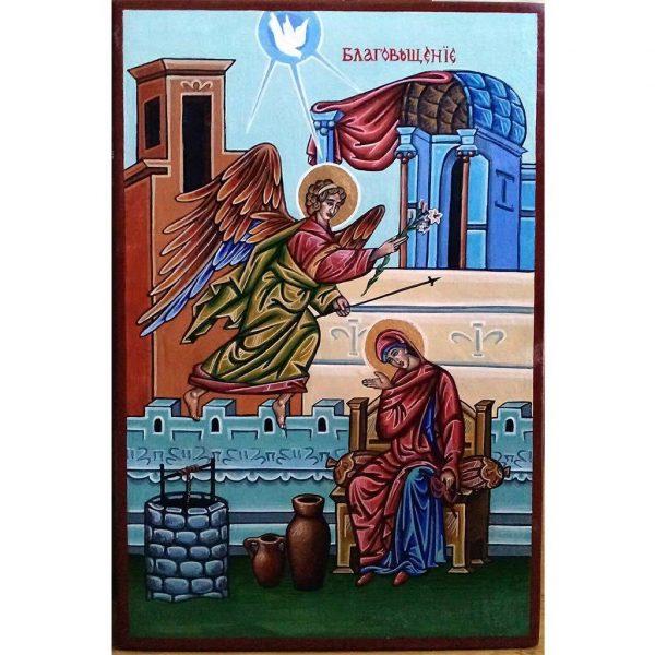 "Epiphany, Christian Icon 12x8"" (30x20cm) - Artastate"