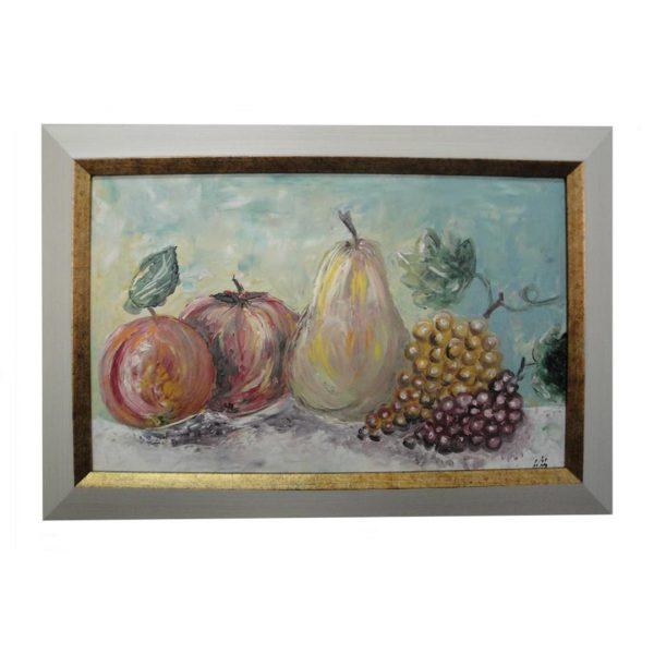 "Autumn Delight, Oil Painting 14x20"" (35x50cm)"