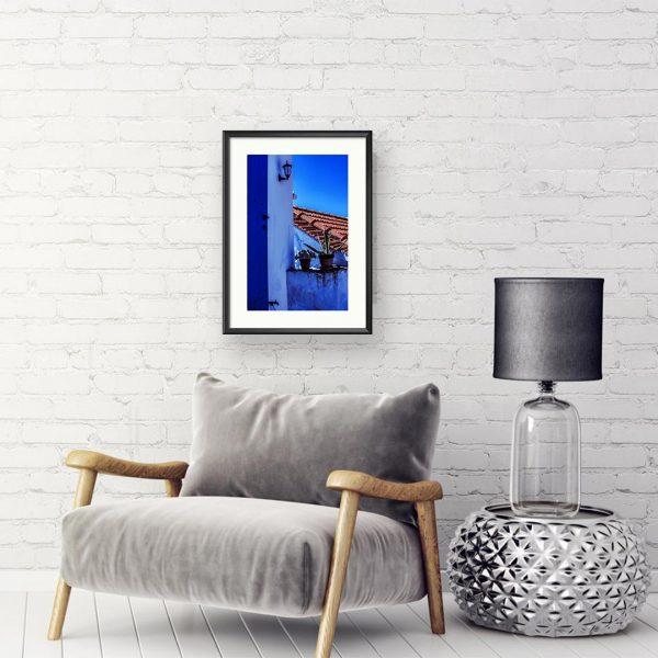 Mamma Mia, Photography Framed Art Print by Kayya Hristova