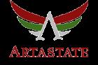Artastate Logo